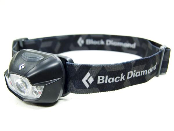 Black Diamond Spot  Lumen Headlamp