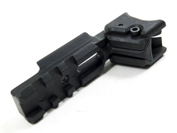 Ncstar flashlight laser pistol rail adapter glock ebay